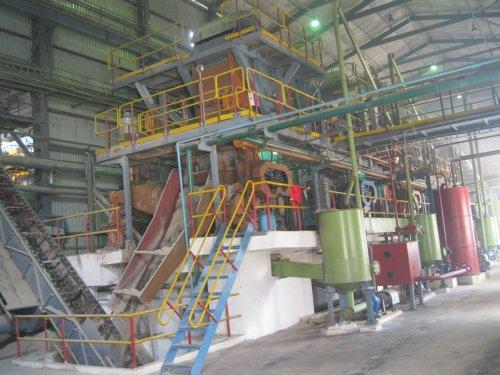 Zanzibar Sugar Mill