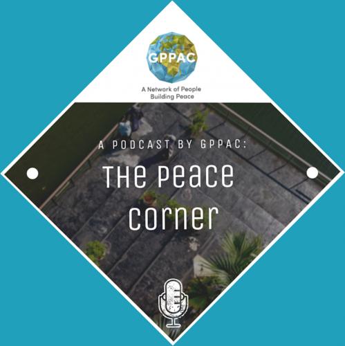 The Peace Corner