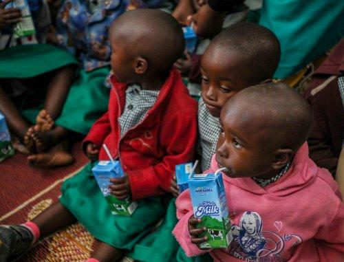 Developing Human Capital in Rwanda