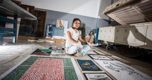 Al Majmoua Microkrediet en empowerment voor vrouwen en jongeren.