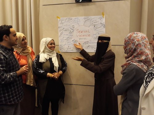 Seksuele en reproductieve gezondheid en rechten in Jemen
