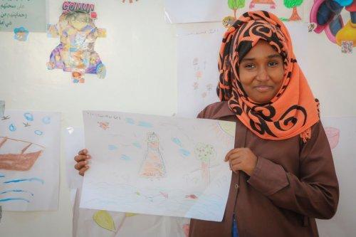 Education Cannot Wait - Eerste investering in Jemen