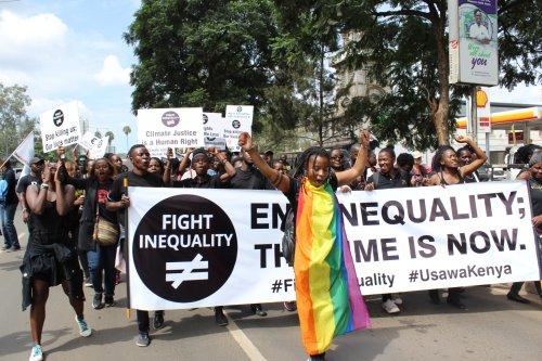 Een beweging van mondige burgers in de strijd tegen armoede